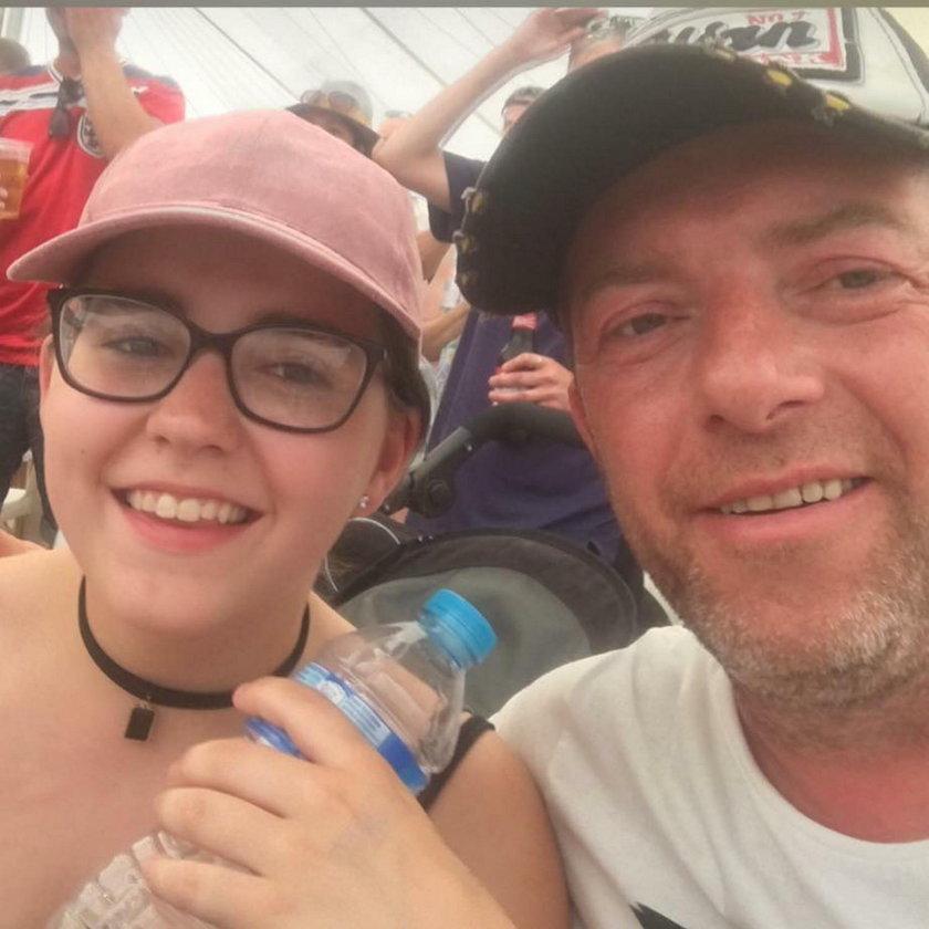 Szukali zaginionej 17-latki przez dwa miesiące. Rodzice usłyszeli zarzuty zabójstwa