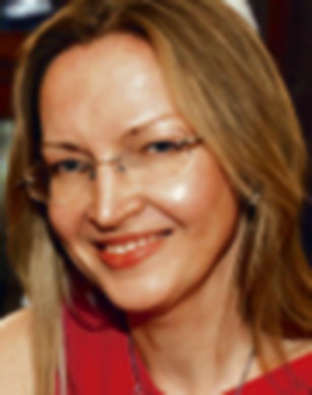 Małgorzata Chojnowska prezes MCH Management Consulting
