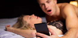 Polski wynalazek. Seksualna aplikacja do pomiaru kalorii!