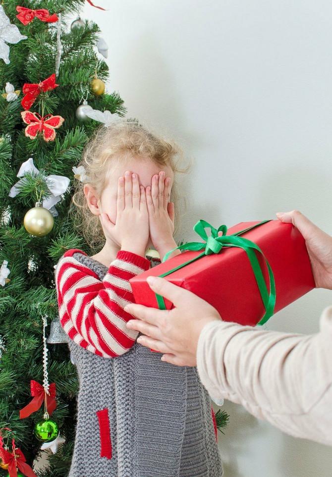 Pokloni za malo veće klince i klinceze