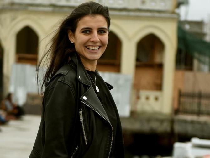 Anu Dabović ne srećete često u Beogardu: Pojavila se nedavno i izgledala NIKAD BOLJE
