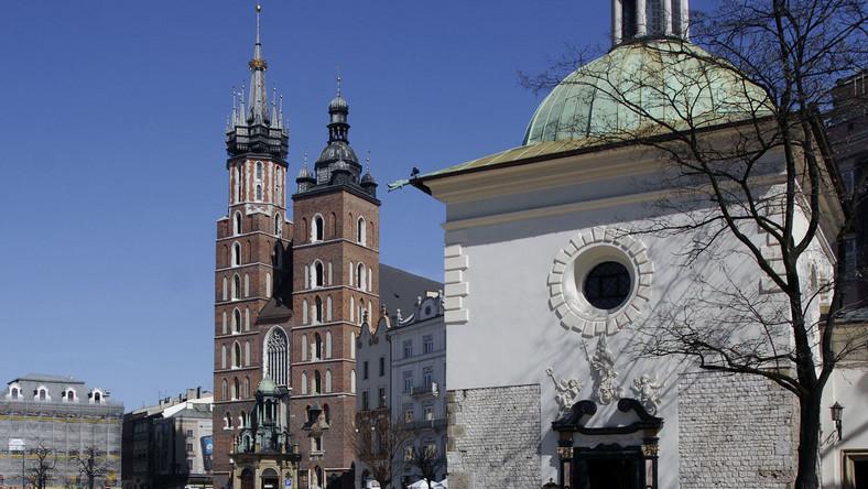 SLD popiera J.Majchrowskiego na prezydenta Krakowa