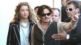 Johnny Depp i Amber Heard wciąż są razem