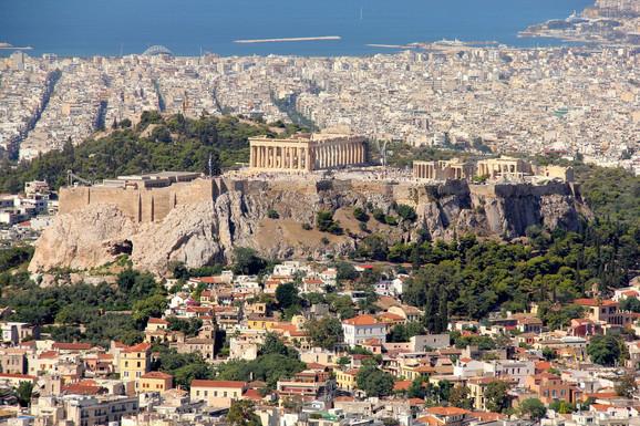 BOMBOM NA KONZULAT Anarhistička grupacija preuzela odgovornost za eksploziju u Atini