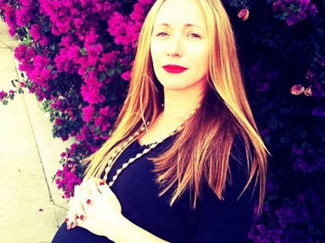 Ova slika nastala je DAN PRED TRAGEDIJU: Bila sam u 16. nedelji trudnoće i sama kod kuće kada je beba PROSTO ISPALA IZ MENE - usledila je NAJSTRAŠNIJA STVAR