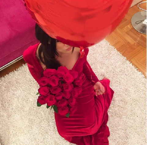 OTKRIVAMO:Kako su pevačice i rijaliti zvezde proslavile Dan žena! (FOTO)
