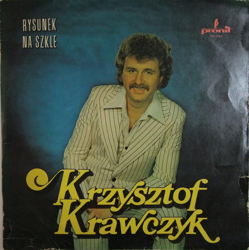 To z tej płyty pochodzi ulubiona piosenka artysty.