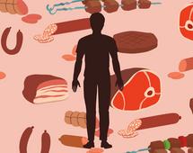 BI: Co się dzieje z ciałem po przejściu na weganizm