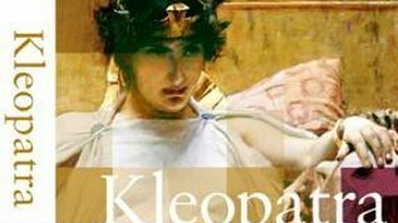 """""""Kleopatra. Biografia"""""""