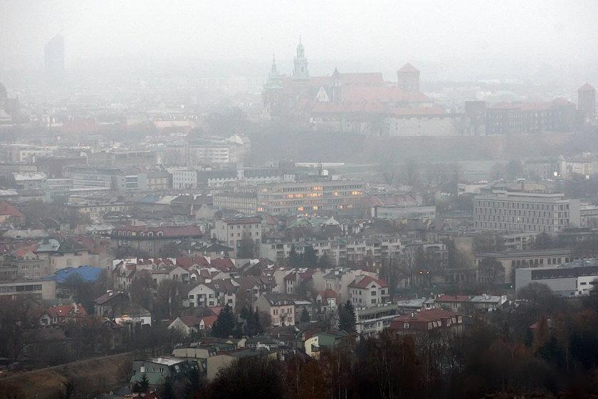 Kraków w czołówce