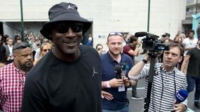 NBA: Michael Jordan uhonorowany przez swoją szkołę średnią