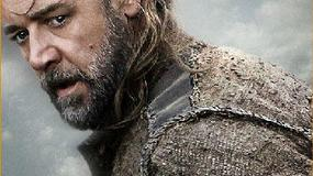 """Noah"": zdjęcia promujące film"