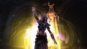 Neverwinter - gra zadebiutowała na PlayStaton 4
