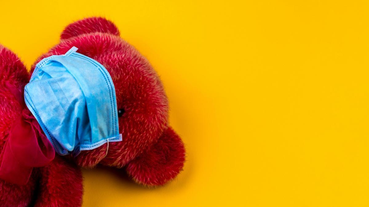 Kétszer-háromszor annyi gyermek kerül most kórházba, mint a járvány kezdetén