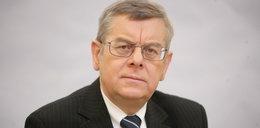 Profesor Tomasz Nałęcz dla Faktu: To tak, jakby do leków dorzucono truciznę