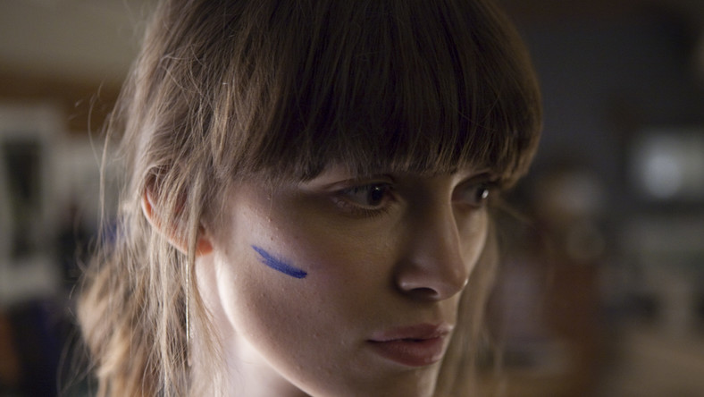 """Keira Knightley w filmie """"Londyński bulwar"""""""