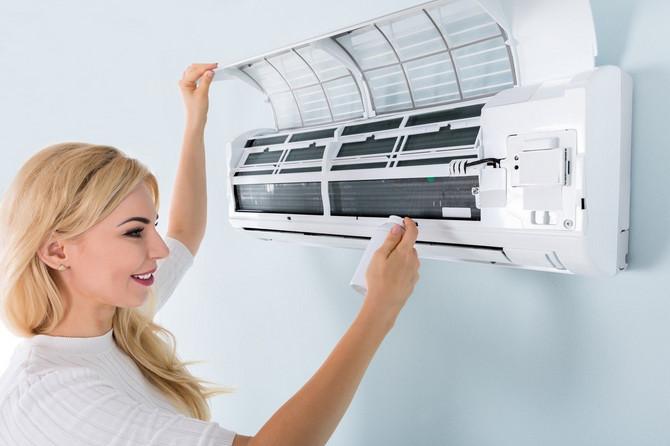 Redovno čistite klima uređaje, u suprotnom rizikujete razne infekcije