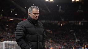 Mourinho skrytykował chłopców od podawania piłek