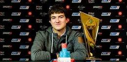 Najwyższa wygrana w historii polskiego pokera!