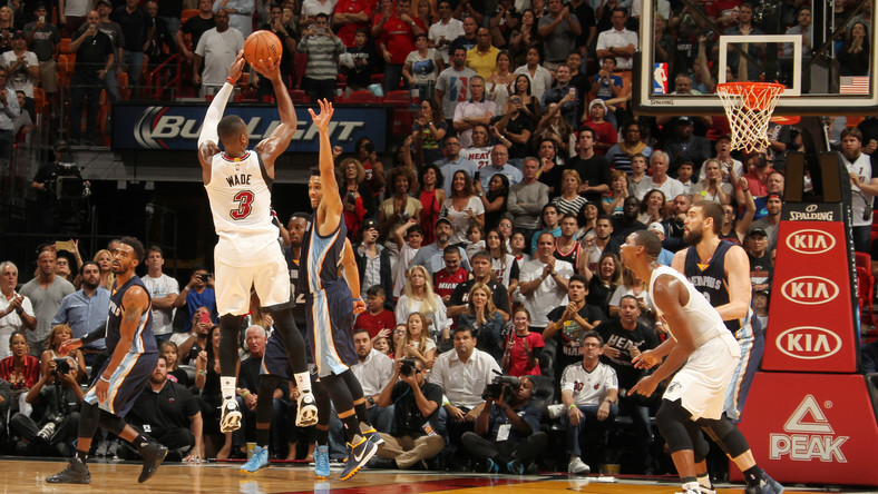 Memphis Grizzlies - Miami Heat