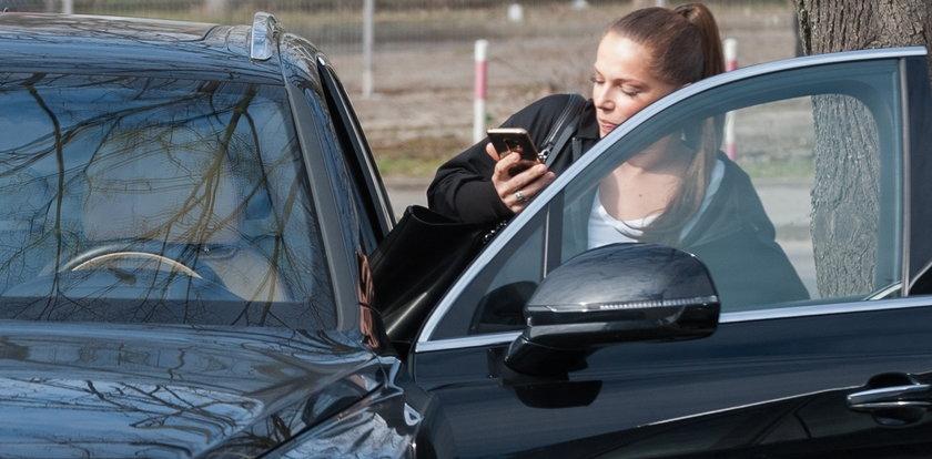 Gwiazdy, którym skradziono samochody. Liszowska straciła Bentleya, Barciś odzyskał auto dzięki nawigacji satelitarnej
