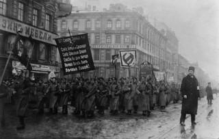 Ofiara własnych sukcesów: Jak carska Rosja zawaliła się pod własnym ciężarem