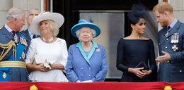 Meghan Markle trwoniła majątek brytyjskiej monarchii? Pół miliona funtów na stroje, a to dopiero początek...