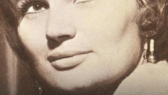 Siilvana Armenulić