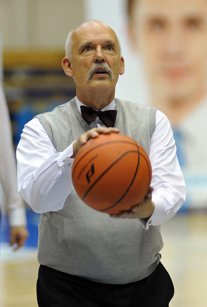 Janusz Korwin–Mikke