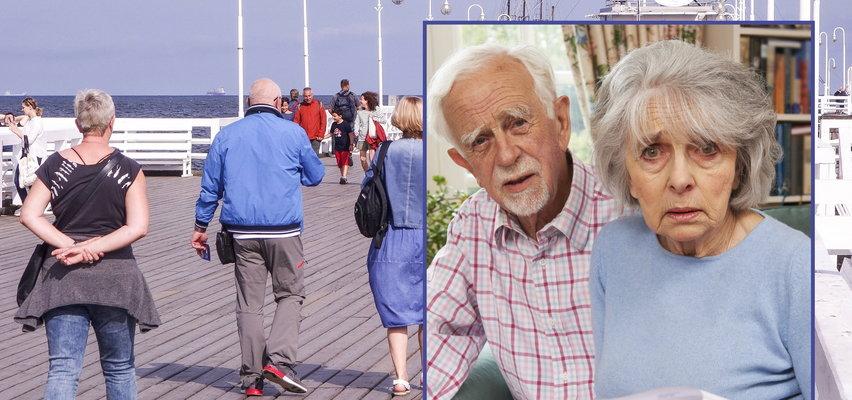 Gorzkie podwyżki emerytur. ZUS wypłaca więcej, bo Polacy żyją krócej przez COVID-19