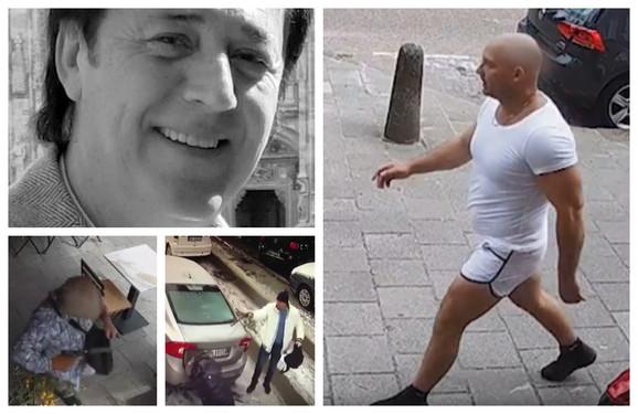Hrvatski kontroverzni biznismen kog je Čaba Der hladonkrvno likvidirao u Amsterdamu