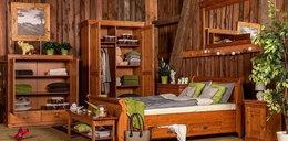Jak urządzić sypialnię w stylu rustykalnym? Podpowiadamy!