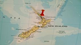 Nowa Zelandia - wyspa, która nie jest wyspą, a... kontynentem?
