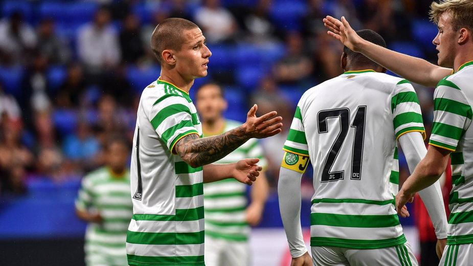Patryk Klimala (Celtic)