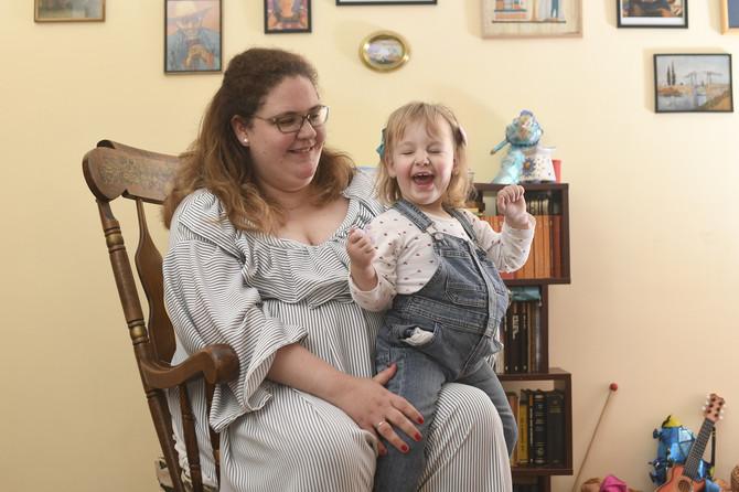 Jovana je pobedila rak i pomirila se s tim da nikad neće postati majka: Čudom je zatrudnela, a onda je usledio bolni preokret