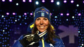 Szwedka Kalla napisała książkę dla miłośników narciarstwa biegowego