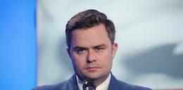 Hofman, Kamiński i Rogacki zostaną wyrzuceni z partii?