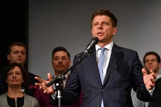 Chwedoruk: Teraz! może być ostatnią inicjatywą polityczną Ryszarda Petru