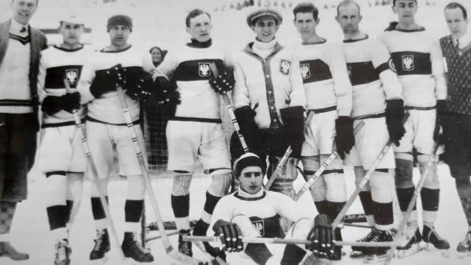 96-lecie Polskiego Związku Hokeja na Lodzie