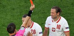 """Ojciec Grzegorza Krychowiaka zabrał głos po czerwonej kartce syna. """"Mogę tylko przeprosić kibiców"""""""