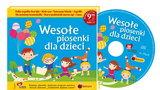 Wspaniała książeczka z płytą dla dzieci od Fundacji Faktu