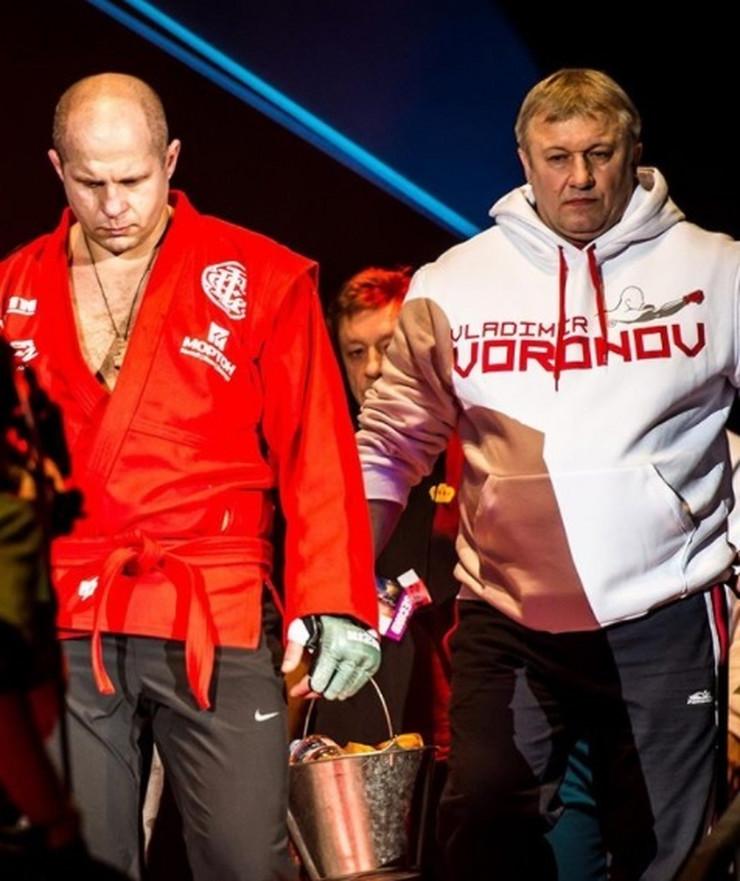 Vladimir Voronov