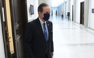 """Grodzki o tarczy 3.0: Legislatorzy znaleźli w niej mnóstwo 'wrzutek"""""""
