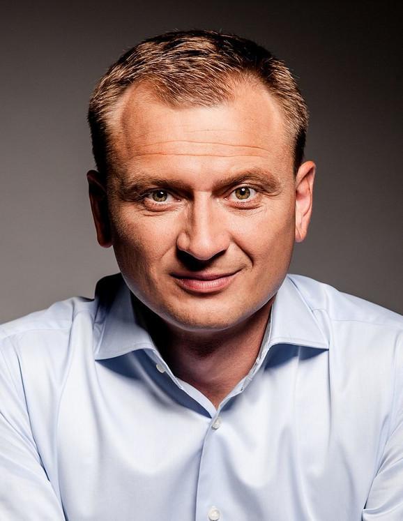 Slavomir Nitras