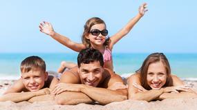Raport: TOP miejsca na wakacje z dziećmi za granicą