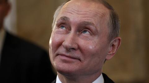 Kreml chce pójść drogą Chin i celowo zdewaulować rubla