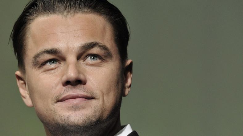 """Leonardo DiCaprio w nowej adaptacji """"Wielkiego Gatsby'ego"""""""