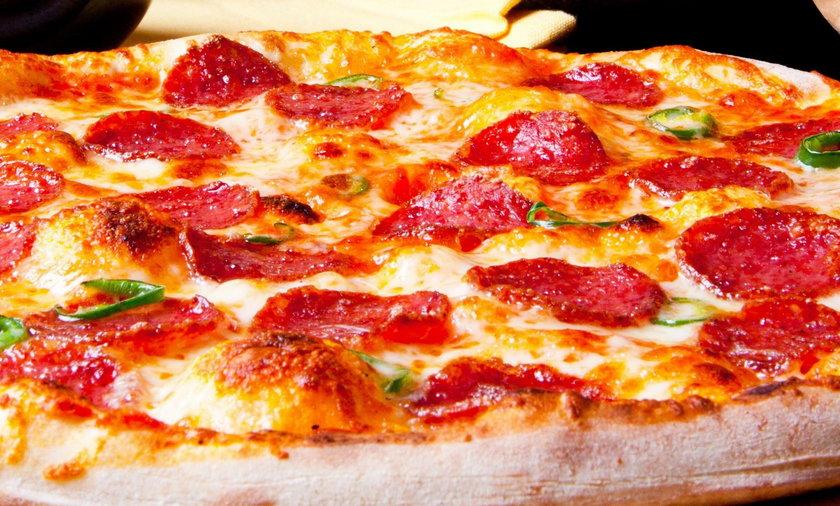 Pizza za bitcoiny