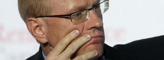 Sobolewski zrezygnował ze stanowiska prezesa giełdy w Bukareszcie