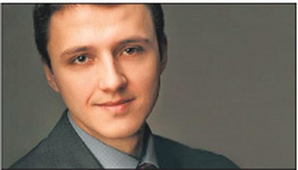 Marek Wojda, doradca podatkowy w Baker & McKenzie